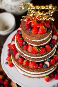 ウェディング_料理_ケーキ4